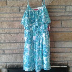 NWT Lilly Pulitzer Plus Size Dress